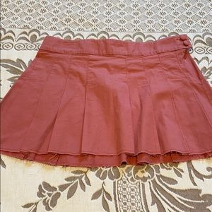 American eagles outfitters skirt